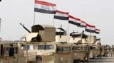 Iraq mở mặt trận thứ hai chống khủng bố IS