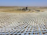 Israel nỗ lực xây tháp năng lượng Mặt Trời cao nhất thế giới
