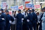 Nhật Bản: Biểu tình phản đối lính Mỹ sát hại phụ nữ địa phương