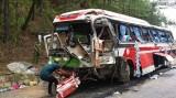 Điều tra nguyên nhân vụ tai nạn giao thông nghiêm trọng tại Lâm Đồng