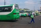 Long An: Chấn chỉnh tình trạng vi phạm trong kinh doanh vận tải hành khách bằng ô tô
