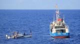 Philippines không đàm phán với Trung Quốc về biển đảo trong 2 năm