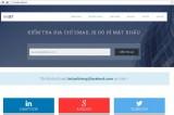 Cách kiểm tra miễn phí mật khẩu Google, Facebook có bị lộ hay không