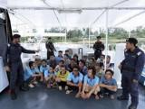 Đại sứ quán Việt Nam tại Malaysia bảo hộ 23 ngư dân bị bắt