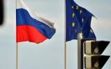 Liên minh châu Âu gia hạn trừng phạt Nga thêm 6 tháng nữa