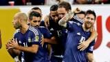 Messi tỏa sáng, Argentina vùi dập Mỹ vào CK Copa America