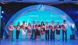VNPT Long An kỷ niệm 20 năm thành lập mạng Vinaphone