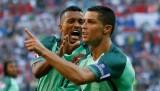 Ronaldo tỏa sáng giúp Bồ Đào Nha vượt qua vòng bảng cùng với Hungary và Iceland