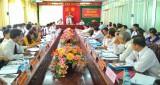 Tân Thạnh: Thu ngân sách gần 27 tỉ đồng 6 tháng đầu năm