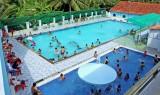 Cần Đước: Đầu tư hơn 3 tỉ đồng xây dựng hồ bơi phục vụ thiếu nhi