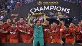 Messi sút hỏng luân lưu, Chile vô địch Copa America 2016