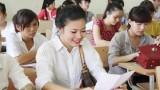 Bộ Giáo dục thông tin chính thức về kỳ thi THPT quốc gia 2016