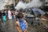 Iraq: Đánh bom liều chết ở Baghdad, hơn 40 người thương vong
