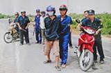Bảo đảm trật tự, an toàn giao thông trên tuyến Quốc lộ N2