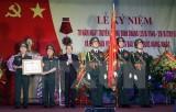 Binh chủng Pháo binh đón nhận Huân chương Bảo vệ Tổ quốc hạng Nhất
