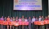 Hội thi Gia đình văn hóa tỉnh Long An lần VII – 2016