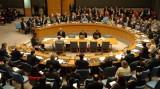 Liên Hợp Quốc bầu 5 thành viên không thường trực mới của HĐBA