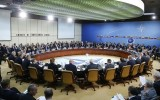 Nga đồng ý đối thoại với NATO trong tháng 7