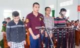 Thủ Thừa: Xét xử lưu động về tội chống người thi hành công vụ