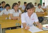 Long An có 12.195 thí sinh đăng ký thi môn Toán