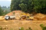 Phó Thủ tướng: Xử lý nghiêm hành vi khai thác khoáng sản trái phép