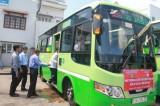 TP.HCM sắp có taxi điện, xe buýt điện