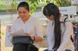 Long An: 109 thí sinh vắng thi môn Ngữ văn
