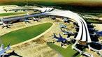 Sẽ khởi công sân bay Long Thành vào tháng 4-2021