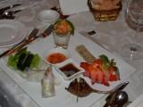 Đầu bếp Việt quảng bá tinh hoa văn hóa ẩm thực tại Ấn Độ