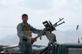 Trung Quốc chuyển lô hàng vũ khí, đạn dược cho Afghanistan