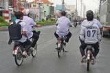 Nâng cao ý thức chấp hành Luật Giao thông đường bộ trong học sinh, sinh viên