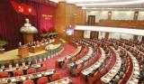 Khai mạc Hội nghị lần thứ ba Ban Chấp hành Trung ương Đảng