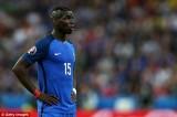 Pogba buồn bã dù ĐT Pháp lọt vào bán kết EURO 2016