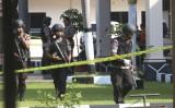 Có bàn tay IS sau vụ đánh bom liều chết ở Indonesia mới đây?