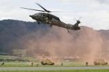 Thổ Nhĩ Kỳ: Rơi trực thăng quân sự chở nhiều sỹ quan cấp cao