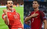Bồ Đào Nha - Xứ Wales: Cuộc chiến không chỉ có Bale và Ronaldo