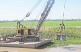 Tiết kiệm góp phần xây dựng nông thôn mới