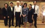 Việt Nam mong muốn hợp tác nhiều mặt với tỉnh Oita, Nhật Bản