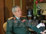 Lãnh đạo Bộ Quốc phòng cảm ơn Trung Quốc về tìm kiếm CASA-212