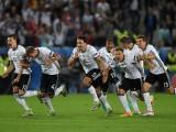Đội tuyển Đức: Chúng tôi vẫn đủ mạnh để đánh bại tuyển Pháp
