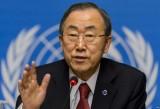Tổng Thư ký LHQ kêu gọi giải quyết hòa bình tranh chấp ở Biển Đông