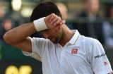 Novak Djokovic cay đắng chia tay Wimbledon ngay từ vòng 3