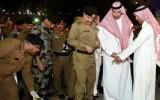 Saudi Arabia xác định danh tính các nghi can vụ tấn công liên hoàn