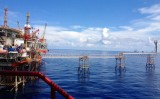 Nhiều dự án khai thác dầu khí tạm dừng, hoãn do giá dầu thấp