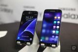 Samsung thu được lợi nhuận khủng trong quý 2 nhờ Galaxy S7