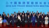 Hội nghị Bộ trưởng Thương mại G20 thảo luận chiến lược tăng trưởng
