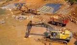 EVN đã hoàn thành mục tiêu chống lũ cho 4 dự án thủy điện