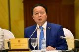 Bộ trưởng Trần Hồng Hà: Phát hiện 53 hành vi vi phạm ở Formosa