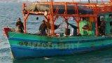Đại sứ quán Việt Nam bảo hộ ngư dân trên tàu bị bắn ở Thái Lan