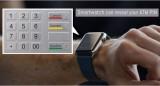 Đánh cắp mã PIN thẻ ATM qua thiết bị đeo thông minh